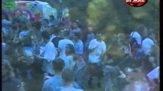 90*s Goa Trance Party 1997