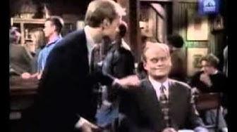 Frasier - 7 of my favorite Scenes