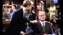 Frasier - 7 of my favorite Scenes