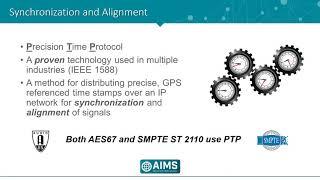 IPMX AIMS