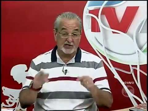 Shop Sports com Ricardo Veronese 20/10/2015