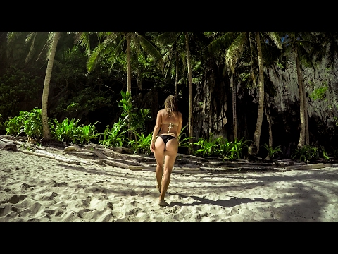 PARADISE - PHILIPPINES TRAVEL - GOPRO TRIP