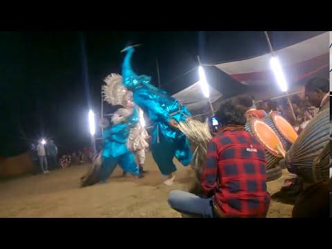 Chhou dance sanat mahato মহিষাসুর বদ সনৎ মাহাত please chennal subscribe