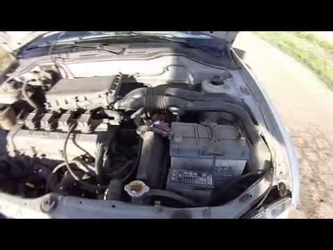 Обзор Nissan Micra K11 2000 г. 1.0 16v