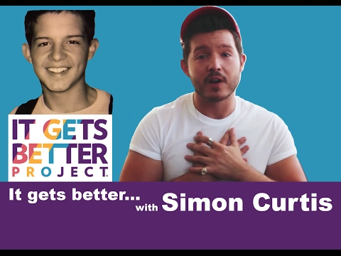 It Gets Better: Simon Curtis