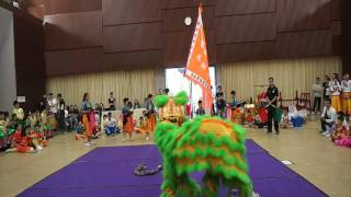 Publication Date: 2017-05-20 | Video Title: 聖博德學校2016-2017全港青年醒獅比賽
