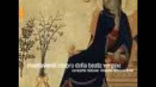 Concerto Italiano Monteverdi Vespro 1610 Sonata sopra Sancta Maria