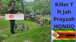 KILLER T ft JAH PRAYZAH HONDO (ORIGINAL FAN VIDEO) HD