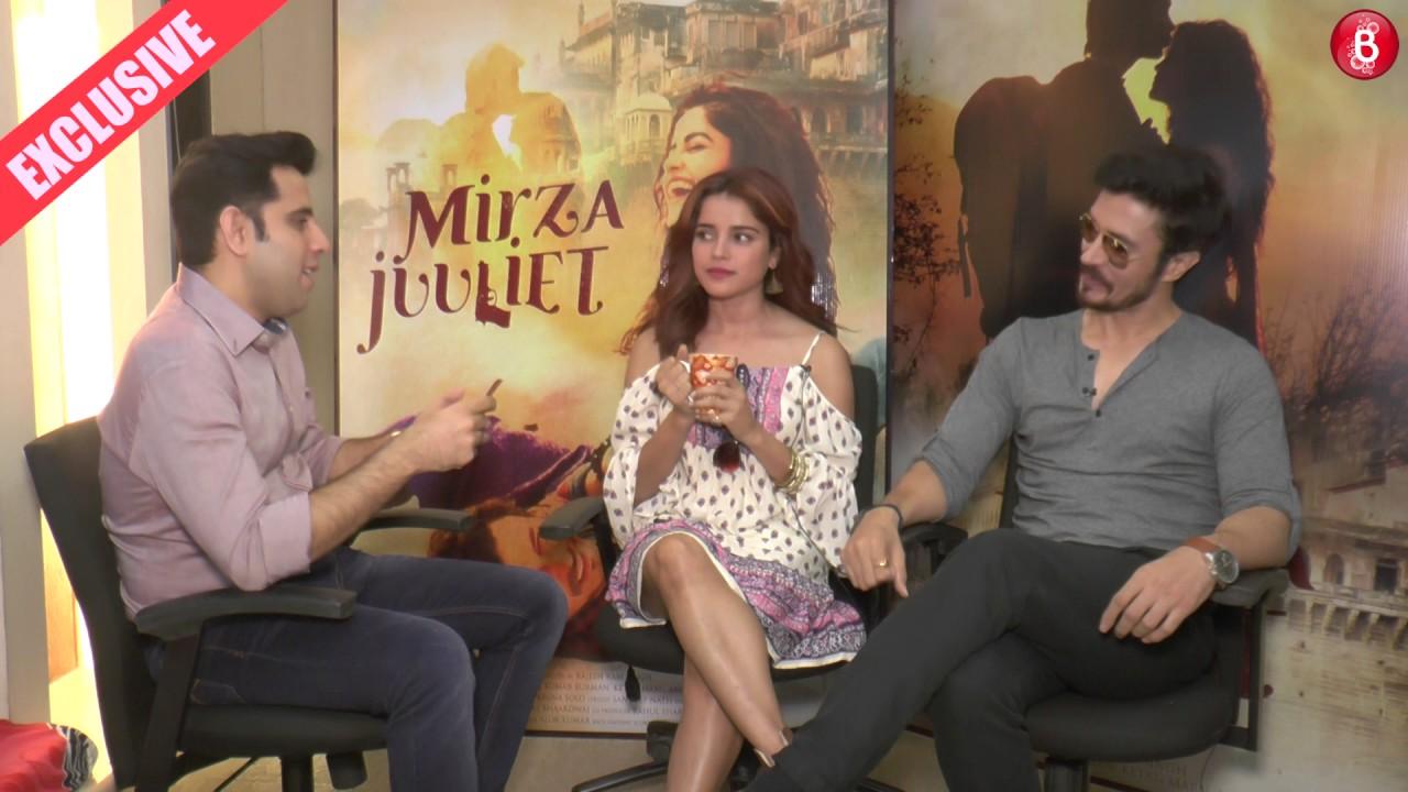 Download Exclusive: Mirza Juuliet Interview With Pia Bajpai And Darshan Kumaar