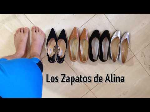 los-zapatos-de-alina-/-alina's-shoes