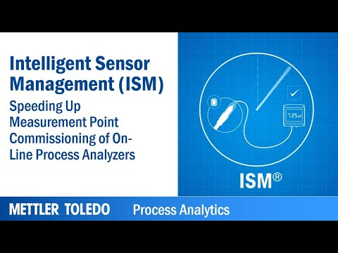 Speed Up Measurement Point Commissioning With ISM