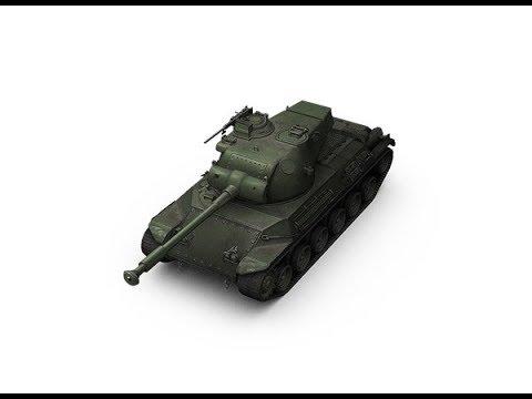 World of Tanks | STA-2 | 3.586 DMG | 10 Platoon Kills | Ace Tanker Gameplay
