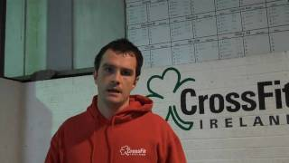 Tom, Crossfit, lessons learned