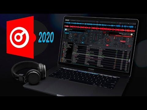 VIRTUAL DJ 2020 - NOVEDADES Y LINK DESCARGA (Versión oficial)