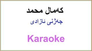 Kurdish Karaoke: Kamal Muhamad کهمال محمد ـ جهژنی ئازادی