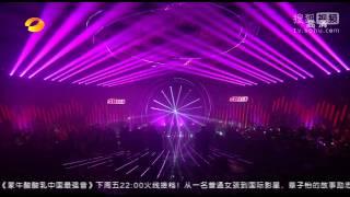 我是歌手 【總決賽】 ★歌王之戰★ 周晓欧 everything i do 20130412 [高清版]