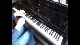 Grade 8 2015 -16 Piano Allegro ma non Troppo Schubert