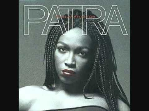 Patra - Think ( U'd better )