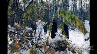 NIKTA - Память. Фото со съемок клипа