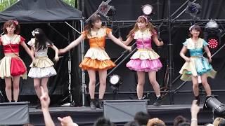 【FES☆TIVE】OIDEMASE-極楽- アイドル横丁 一番地