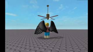 How to Replace a Ceiling Fan Chain in ROBLOX!