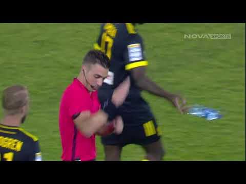 Atromitos Aris Goals And Highlights