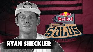 Ryan Sheckler  |  Red Bull SŌLUS Entry