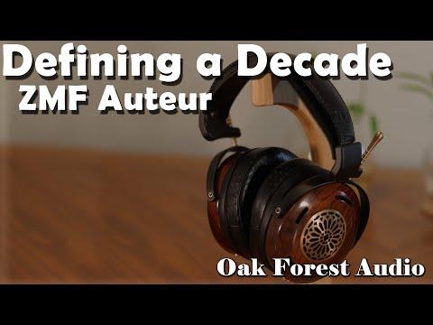 Defining the Decade - ZMF Auteur