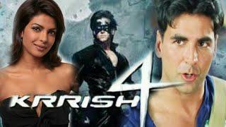 krrish 4 akshay kumar priyanka chopra के बीच फसे hritik roshan krrish 4 starcast