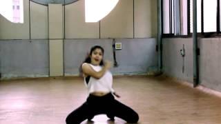 Sia | Cheap thrills | Usha Chellani Choreography.