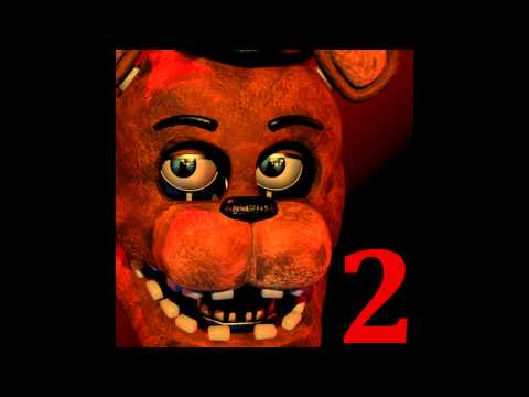 Five Nights At Freddy's 2 Soundtrack - Menu Theme