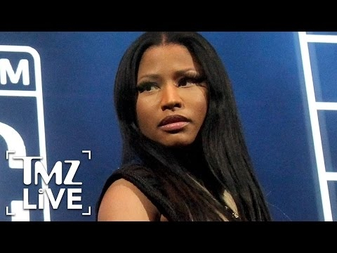 Nicki Minaj Has A Major Wake-Up Call | TMZ Live