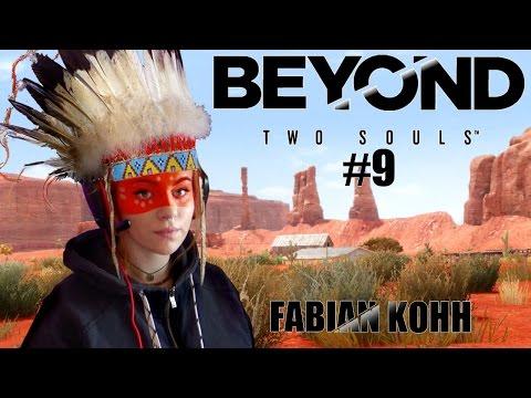 Fabian Kohh - За Гранью: Две души #9 [СТРАННЫЕ ИНДЕЙЦЫ]