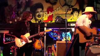 Don Kelley Band featuring JD SIMO / Workingman Blues / VideoMusicLive
