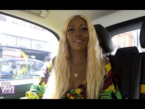 tiwa savage speaks on dating wizkid