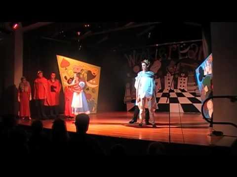 Wonderland Part 1   Bayfield High School 2014 03 20