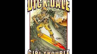 "Dick Dale ""A Run For Life"""