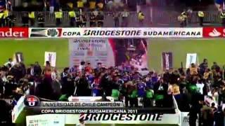 Universidad de Chile Campeón Copa Sudamericana 2011 Thumbnail