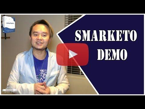 Smarketo Demo Video - get *BEST* Bonus and Review HERE!. http://bit.ly/2PkFIUU