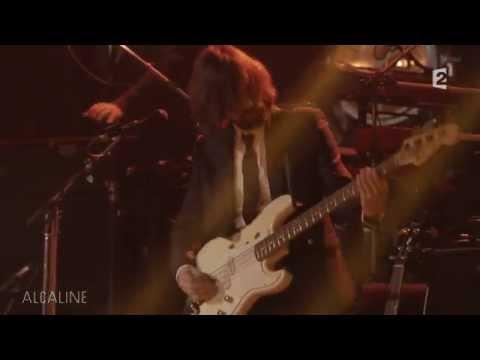Alcaline, le Concert : Julien Doré -