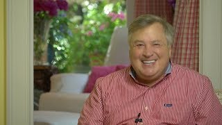 At Last!!! A Solution To Ballot Fraud! Dick Morris TV: Lunch ALERT!