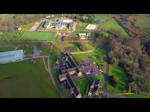 Rudloe Manor SITE2 TOP SECRET NEW GCHQ SITE