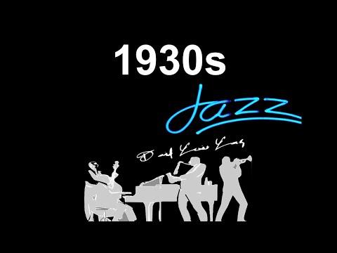 30s & 30s Jazz  Best of 30s #Jazz and #JazzMusic in Jazz Music and 30s Jazz Playlist and 30s Jazz