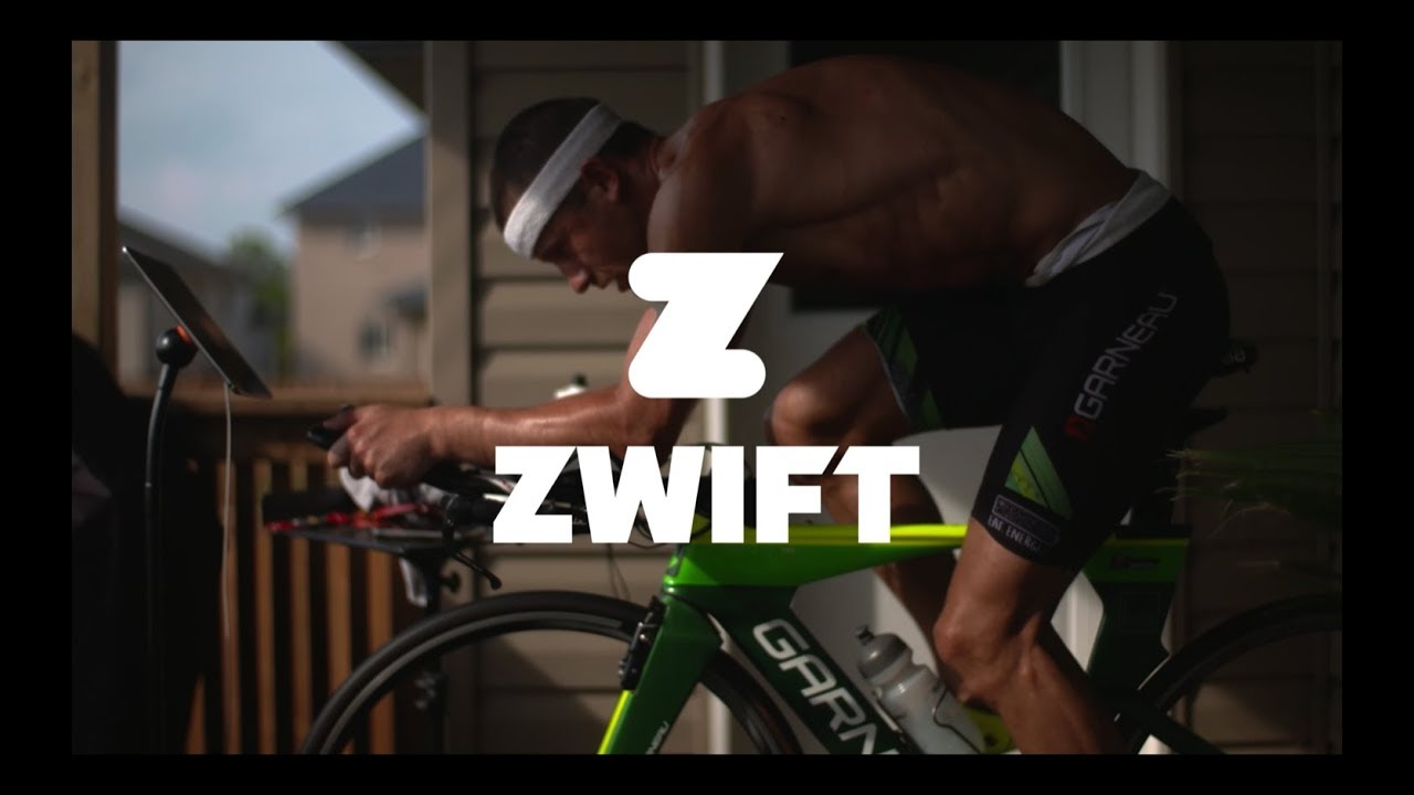 Zwift | Community