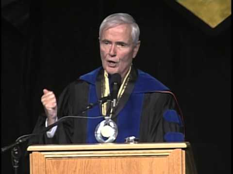 The Inauguration of President Bardo, Wichita State University