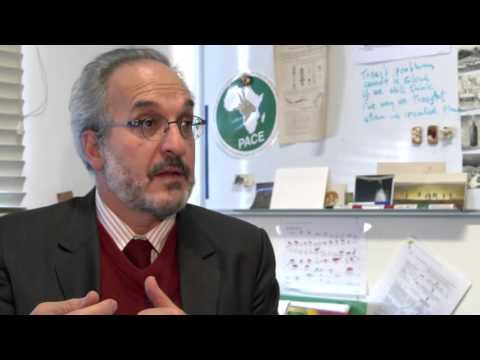 Interview on the fight against animal diseases with human health implications