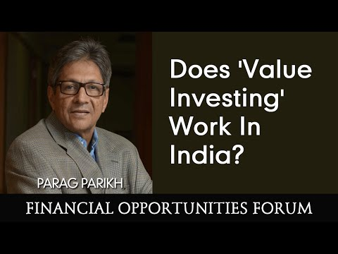 Does 'Value Investing' Work In India : Morningstar Panel Discussion 2014
