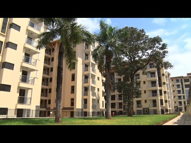The Property Show 21st July 2019 Episode 322 - Milimani Executive Apartments