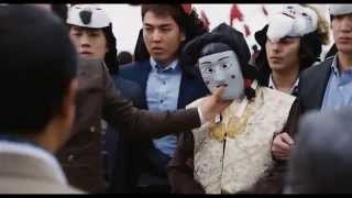 The Gangster Shaman (2013) KOREAN MOVIE Trailer
