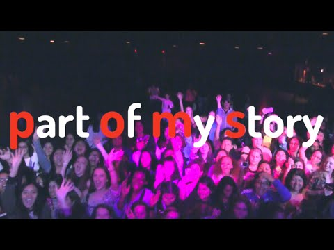 part of my story summer tour 2016 youtube